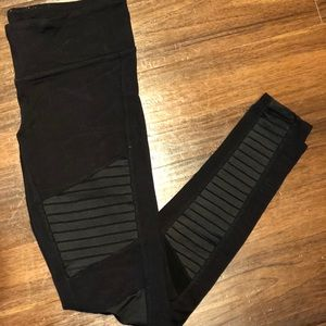 Alo athletic leggings